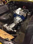 JB Engine in