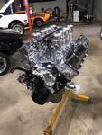 Mad Dog Engine